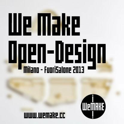 Wemake opendesign